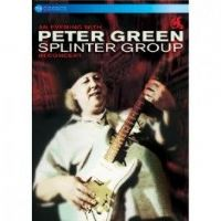 Peter Green Splinter group - In concert